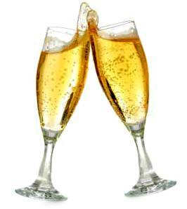 birthday toasts